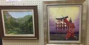 日本画2018
